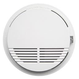 Alarma contra Incendios